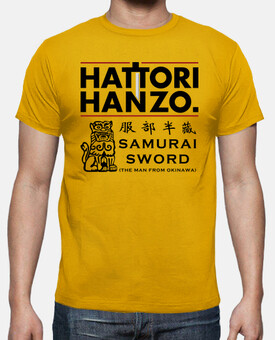 Hattori Hanzo (Kill Bill)