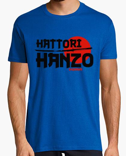 Camiseta Hattori Hanzo Okinawa
