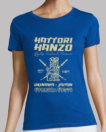 Hattori Hanzo (oro)