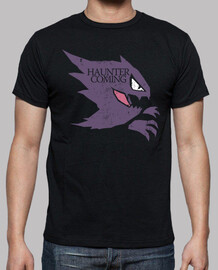 Haunter Is Coming! (Collab with Jay Hai)