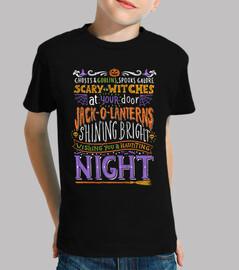 Haunting night v2