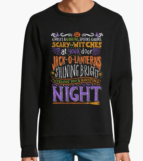 Jersey Haunting night v2
