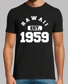 hawaii est 1959