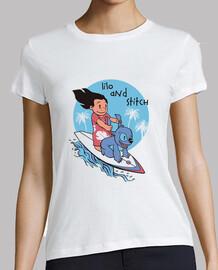 hawaiian antics shirt womens