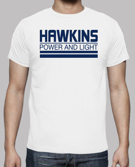Hawkins Power and Light (Stranger Things)
