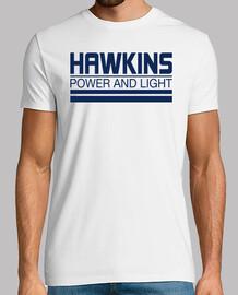 Hawkins Power and Light (Stranger Things)