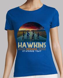 hawkins stranger things