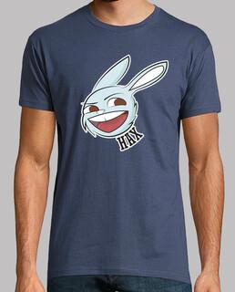 hax  tee shirt  homme