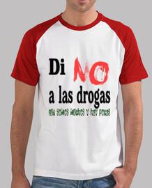 Hay pocas drogas