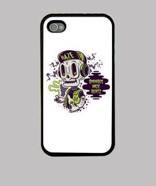 Haze! iPhone 4/4s