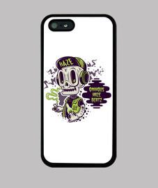 Haze! iPhone 5/5s Case