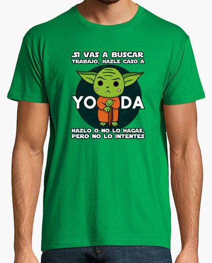 Camiseta Hazlo o no lo hagas