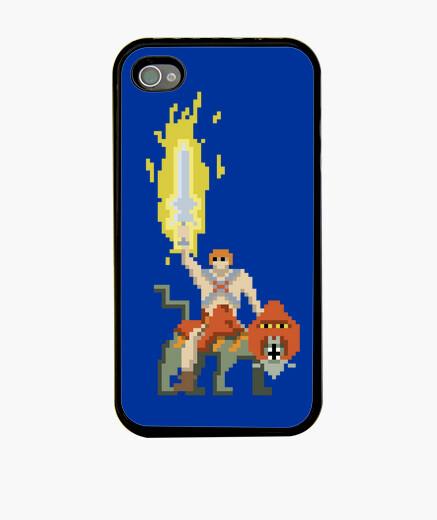 Funda iPhone He-Man