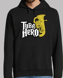 héros tuba