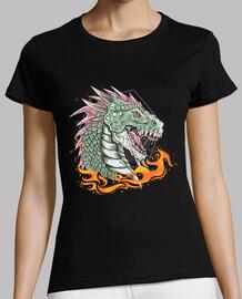 Head Dragon