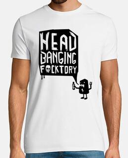 headbanging de monstre