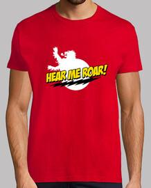 Hear Me Roar - Lannister