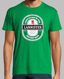 Hear Me Roar, Casa Lannister.Juego de Tronos