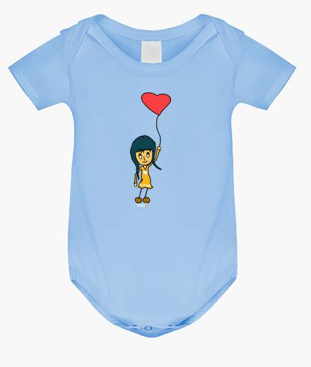 Heart kids clothes