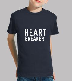 HEART BREAKER azul