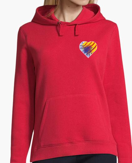 Jersey Heart for Catalunya