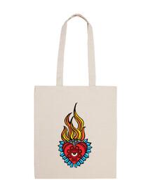 heart of fire bag