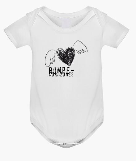 Vêtements enfant heartbreaker