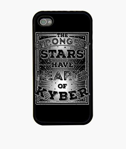 Funda iPhone Hearts of Kyber