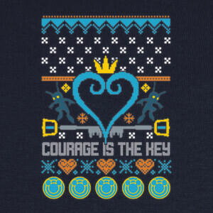 Camisetas Hearts Ugly Sweater