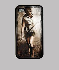 Heather - Funda iPhone 4 o iPhone 4S