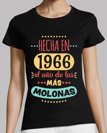 Hecha en 1966 Molonas