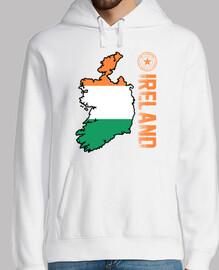 hecho en Irlanda