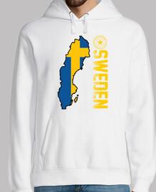 hecho en Suecia