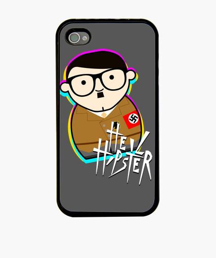 Funda iPhone Heil Hipster