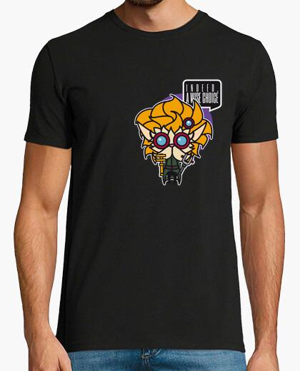Camiseta Heimerdinger