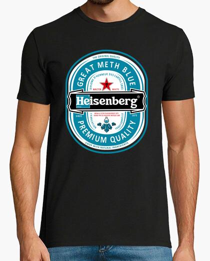 Camiseta Heisenbeer