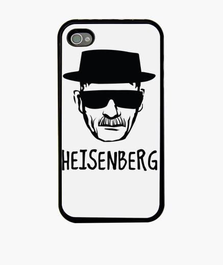Funda iPhone Heisenberg