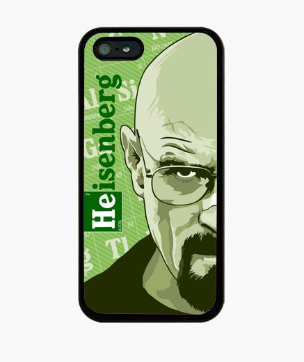 Heisenberg iphone cases