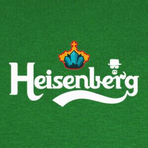 Camisetas Heisenberg