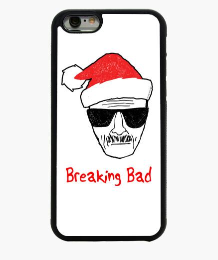 Funda iPhone 6 / 6S Heisenberg - Christmas