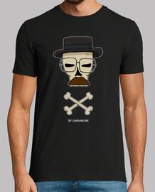 Heisenberg - Dead skull