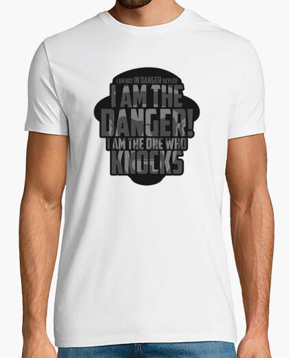 Heisenberg - epc - white t-shirt