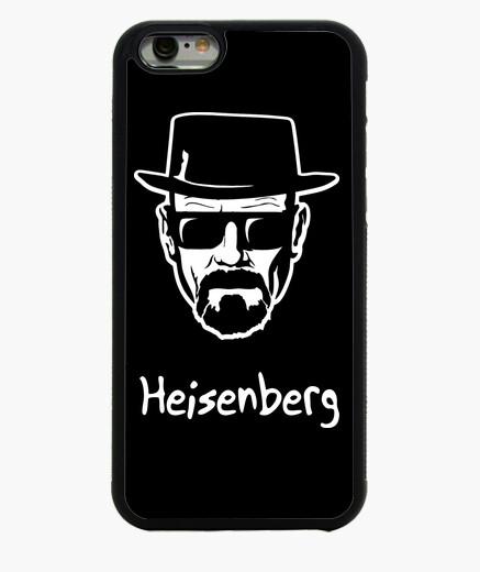 Funda iPhone 6 / 6S Heisenberg - Sombrero