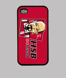 heisenberg ... così baad! 2.0 iphone 4