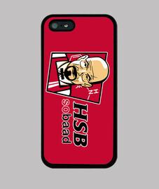 heisenberg ... so baad! 2.0 iphone 5