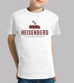 Heisenberg Alburquerque