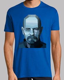 Heisenberg, blue