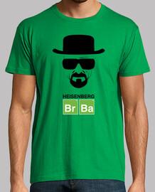 Heisenberg Breaking Bad