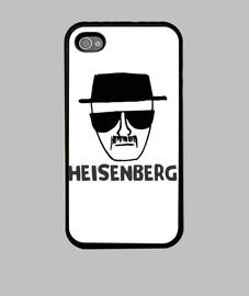 Heisenberg Breaking Bad Funda iPhone 4