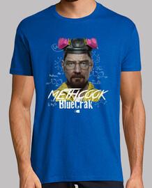 Heisenberg Cook Blue Meth BLANCO
